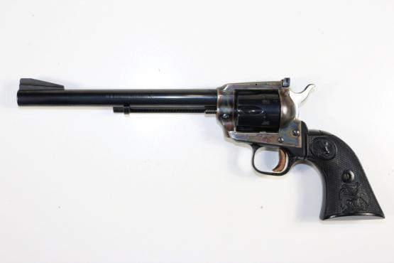 Colt SAA New Frontier