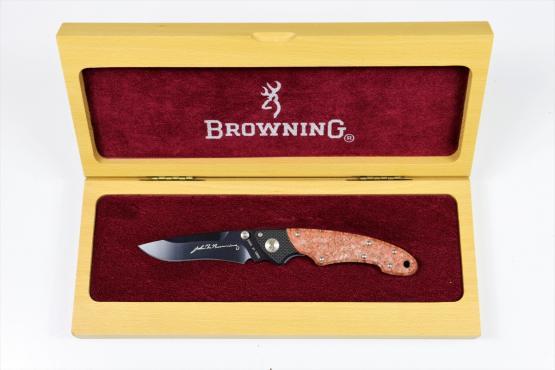 John M. Browning 1 of 3000