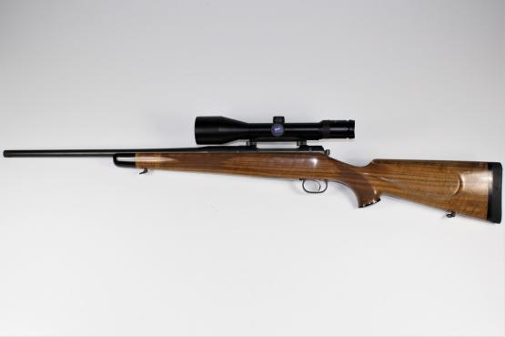 Mauser M03 140 Jahre Jub.