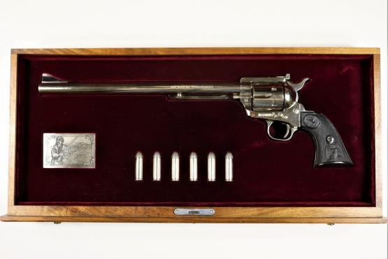 Colt Ned Buntline Commemorative