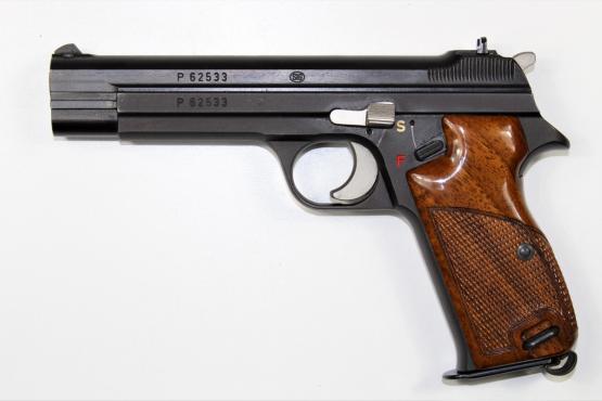 SIG P210-2